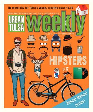 Urban Tulsa Weekly, September 19-25, 2013