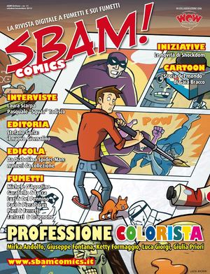 Calaméo Sbam Comics Nr 11