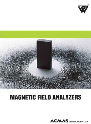 Magnetic Field Analyzers Category
