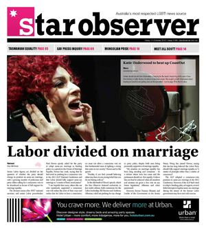 Star Observer issue 1196