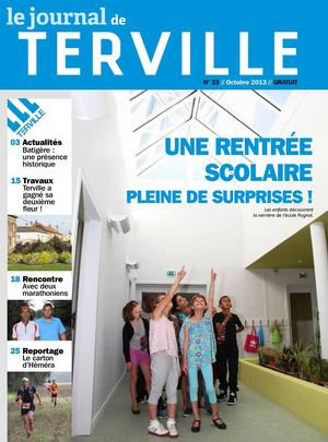 Journal de Terville n°33