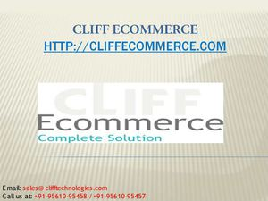 Best Way to Choose Reasonable Ecommerce Web Design Service