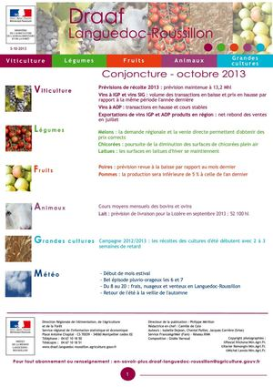 BMC octobre 2013