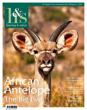 Safari Magazine Pdf