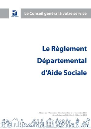 aide sociale indre