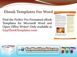 Calamo microsoft word book template microsoft word book template maxwellsz