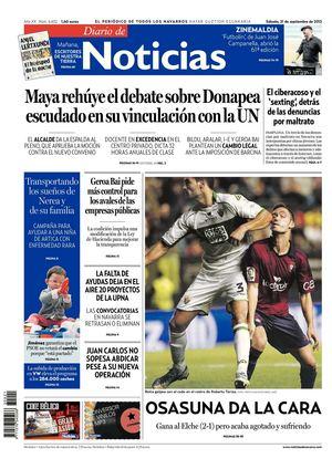 Calaméo - Diario de Noticias 20130921