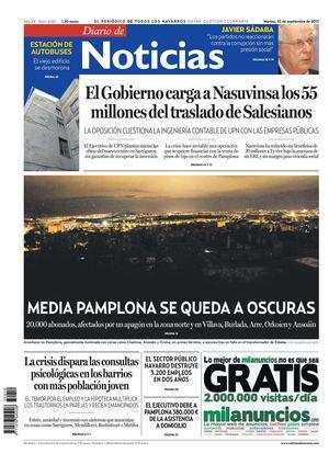 best website 099f4 1bc14 Diario de Noticias 20130910