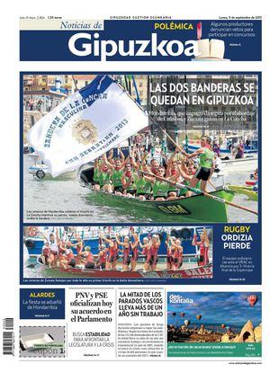 Calaméo - Noticias de Gipuzkoa 20130909