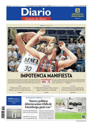 Calameo Diario De Noticias De Alava 20131021