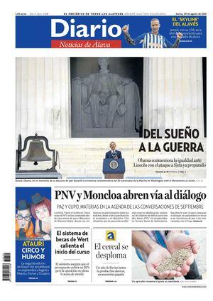 Calaméo - Diario de Noticias de Álava 20130829