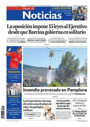 on sale 5c64d 243e8 Diario de Noticias 20130811