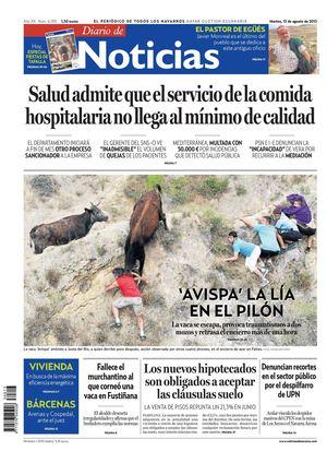 Calaméo - Diario de Noticias 20130813