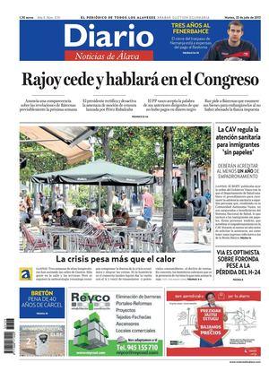 d821e3a11 Calaméo - Diario de Noticias de Álava 20130723