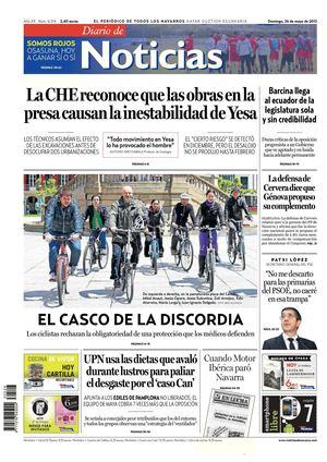 Calaméo - Diario de Noticias 20130526