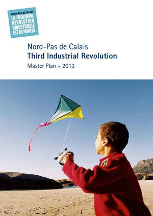 Calaméo Third Industrial Revolution Master Plan By