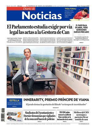 Calaméo - Diario de Noticias 20130507