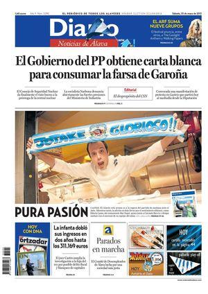 Calaméo - Diario de Noticias de Álava 20130525 7733a11b588bd