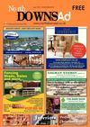 Northdowns Advertiser November 2013