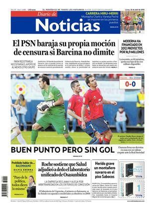 super popular 0df3f aa103 Diario de Noticias 20130422
