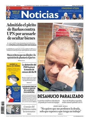 Calameo Diario De Noticias 20130409