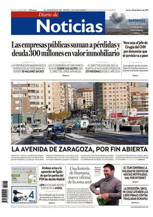 Calaméo - Diario de Noticias 20130228