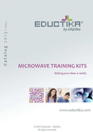 Eductika - Microwave Training Kits