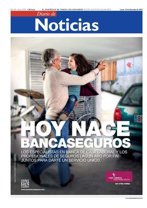 Calaméo - Diario de Noticias 20121231