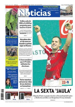 Calaméo Diario De Noticias 20121217