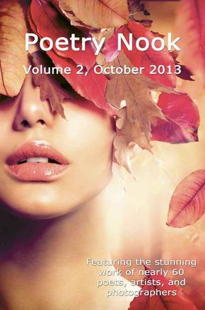 Poetry Nook: Vol. 2, Oct. 2013 - Preview