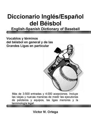 Calaméo - Diccionario Inglés-Español del Béisbol
