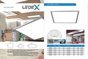 LedeX Pannelli LED
