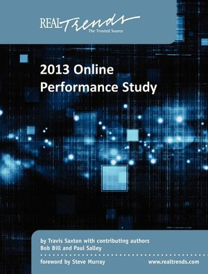 2013 Online Performance Study by REAL Trends