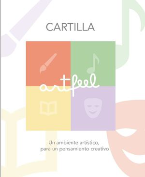CARTILLA ARTFELL