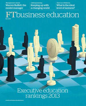 FTbusiness education May 13, 2013