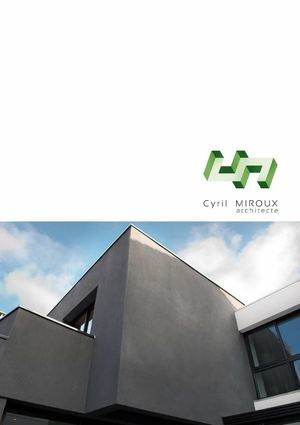 CYRIL MIROUX ARCHITECTE - BOOK 2013