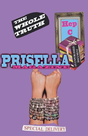 Prisella Magazine English