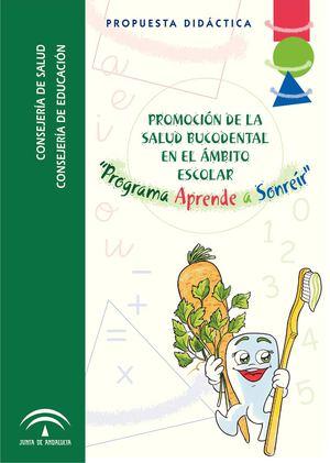 Calam o promoci n de la salud bucal en el mbito escolar for Como hacer un proyecto de comedor infantil