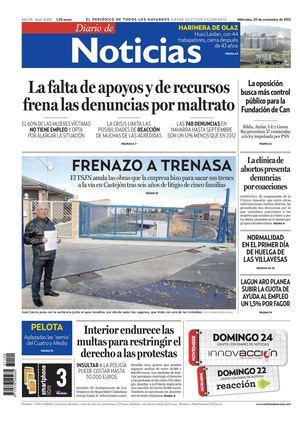 brand new b6b0a ccbbc Diario de Noticias 20131120