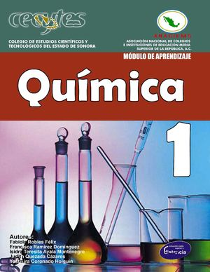 Calamo libro de quimica i libro de quimica i urtaz Choice Image
