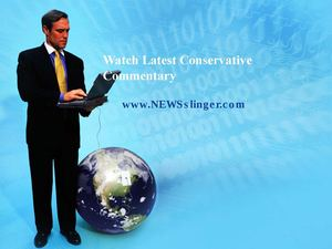 Watch Latest Conservative Commentary