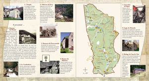 Villages en Pays Viganais : Arphy