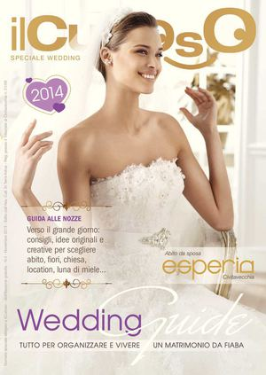 ilCurioso Wedding Guide 2014