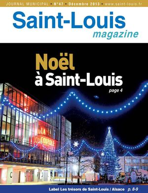 Saint-Louis magazine n° 47