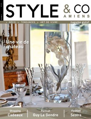 STYLE&CO N°45