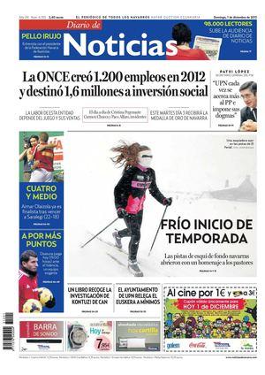 Calamo Diario De Noticias 20131201