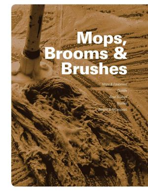 Mops Brooms Brushes