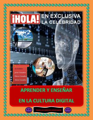 REVISTA DIGITAL