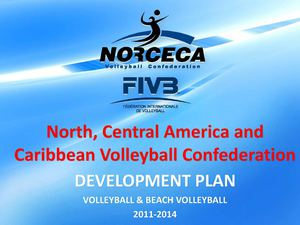 Development Plan Volleyball & Beach Volleyball 2011-2014