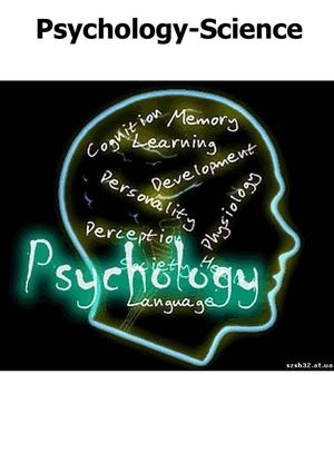Psychology-science